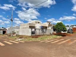 Casa Nova de laje com 2 quartos - Jardim Florata