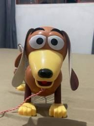 Título do anúncio: Slink Dog do Toy Story -  Cachorro de briquendo