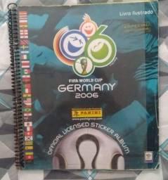 Album Copa do Mundo 2006