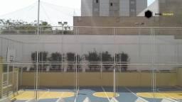 Título do anúncio: Apartamento, 80 m² - venda por R$ 465.000,00 ou aluguel por R$ 2.000,00/mês - Carandá Bosq
