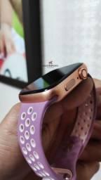 Baixou Preço! Smartwatch Iwo Max 2.0! Faça e receba chamadas pelo seu Smartwatch!