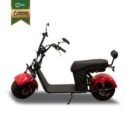 Patinete Scooter Eletrico P6-R/S6 Gloov