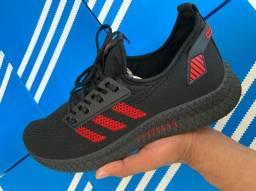 Promoção/Queima de estoque Tênis Adidas Ultraboost por apenas 100,00