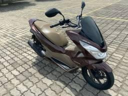 Honda PCX DLX 2018