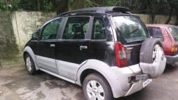 Vende -se Fiat idea adventure