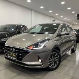Hyundai hb20 diamond 2020 1.0 turbo gdi (automático )