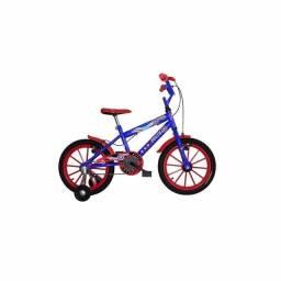 Bicicleta aro 16 south