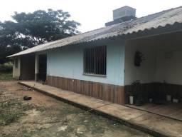 Sítio em Seropédica - Troco por casa no centro de Campo Grande