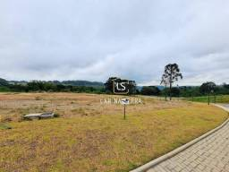 Terreno à venda, 1031 m² por R$ 836.965,80 - Laken - Gramado/RS