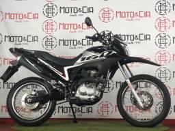 Honda Bros 160 ESDD 2020 2020 Preta