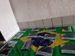 Bandeira nacional do Brasil 90por150cm entrega todo Pernambuco aceitamos cartões