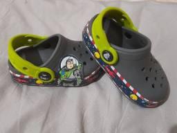 Crocs Original Buss do Toy Story