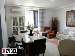 Título do anúncio: Apartamento com 3 dormitórios à venda, 125 m² por R$ 1.600.000 - Leme - Rio de Janeiro/RJ