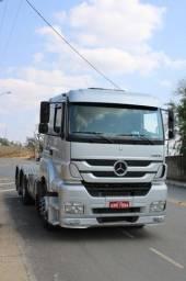 Título do anúncio: Axor 2544 - Mercedes Benz - 2016 - Trucado