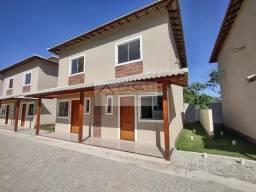 Título do anúncio: Casa em Condomínio para Venda em Maricá, Chacaras Rincão Mimoso (Itaipuaçu), 2 dormitórios