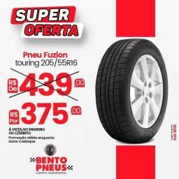 Título do anúncio: Bento pneus- mega promoção