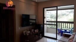 Título do anúncio: Apartamento à venda no bairro Imbuí - Salvador/BA