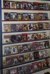 Jogos para PS3/ entregamos/ aceitamos cartões