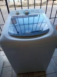 Título do anúncio: Máquina de lavar Cônsul 11kg pra vender agora ZAP 988-540-491