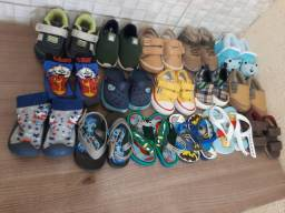 Lote 16 pares