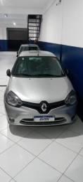 Renault Clio Authentique Hi-Flex 1.6 16V 3p