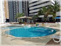 Título do anúncio: Cobertura duplex 4/4 para venda/ Aluguel na AV Centenário.