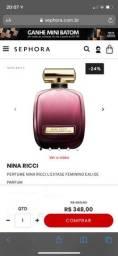 Perfume Nina Ricci L?Extase
