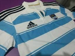Camisa Adidas Rugby Argentina