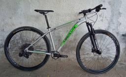 Bicicleta Absolute com Sram Sx 12v