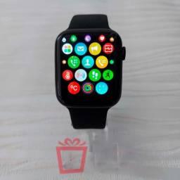 Smartwatch Iwo 12 Lite Tela infinita | c/Nota Parcele s/juros