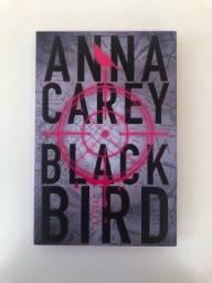 Título do anúncio: Livro Blackbird