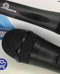 Microfone weisre