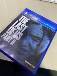 The last of us part. 2