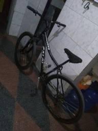 Bicicleta aro 29 nova conservada