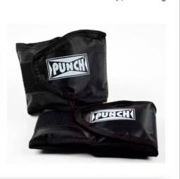 Título do anúncio: 2 Peso canelheiera 5 kg punch