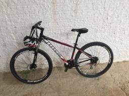 Bike mtb totem