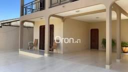 Título do anúncio: Sobrado com 4 dormitórios à venda, 244 m² por R$ 890.000,00 - Jardim Europa - Goiânia/GO
