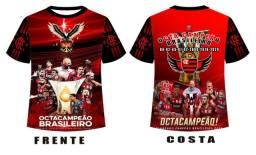 Flamengo octacampeão