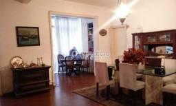 Apartamento à venda, 4 quartos, Botafogo - RIO DE JANEIRO/RJ