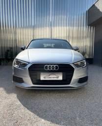 Título do anúncio: Audi A3  1.4T 2019
