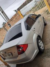 Fiesta sedan 2006