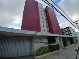 Título do anúncio: Apartamento para aluguel, 3 quartos, 1 suíte, 1 vaga, Tamarineira - Recife/PE