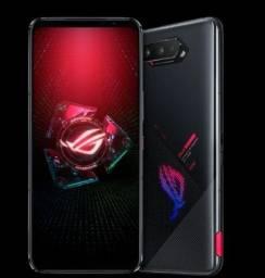 Título do anúncio: Asus Rog Phone 5