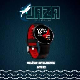 Incrível Smartwatch multifuncional - Design Lindo e Sofisticado