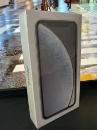 IPhone XR 128gb branco lacrado