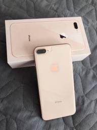 Celular iphone 8 plus 256 gbs