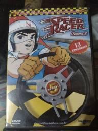 Dvd Speed Racer