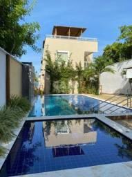 Título do anúncio: Apartamento no condomínio Amanari Chalés