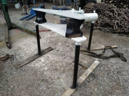 """Dobradeira/ curvadora de tubos motorizada (até 6"""")"""