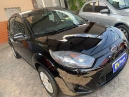 Fiesta Hatch Class 1.0 Flex Completo Ano 2012,Bem Conservado,IPVA 2021 Pago